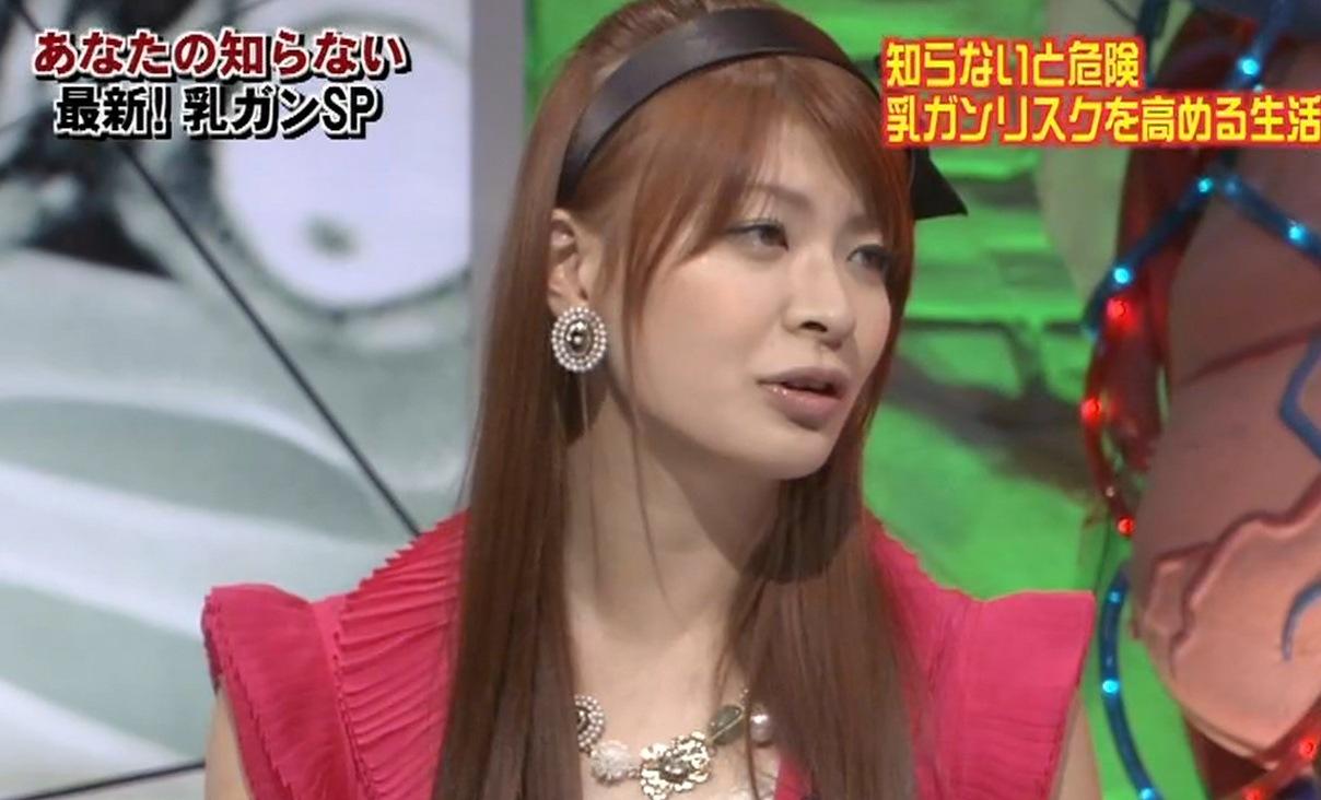 八田亜矢子 特にお宝画像と言うわけではないです。。キャプ画像(エロ・アイコラ画像)