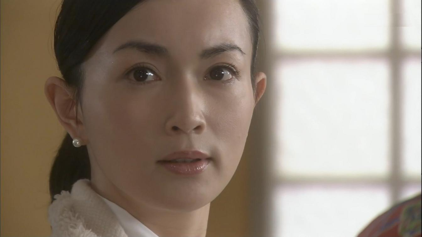 長谷川京子 少し歳を感じるが、やっぱり美人だキャプ画像(エロ・アイコラ画像)