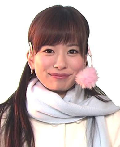 皆藤愛子 めざましテレビ12/15キャプ画像(エロ・アイコラ画像)