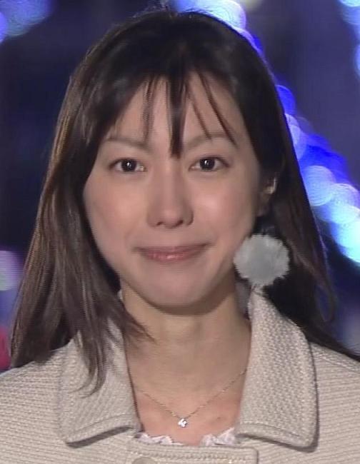 市川寛子 報道ステーション 12/16キャプ画像(エロ・アイコラ画像)