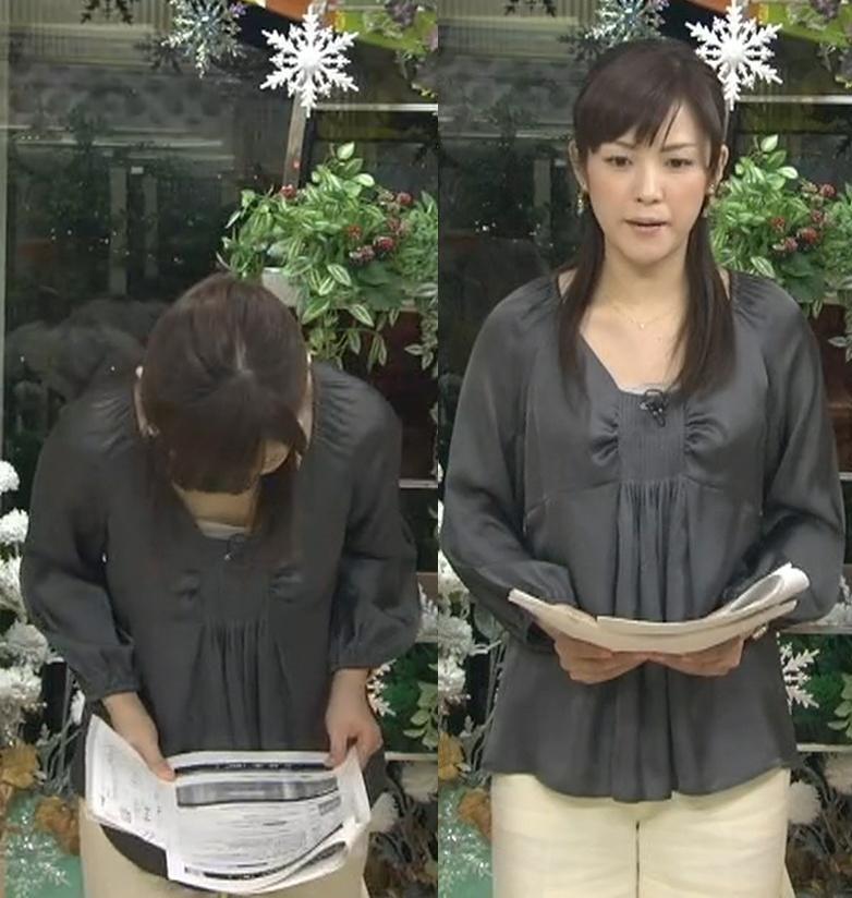 杉崎美香 今週の美香さん(1月第3週)キャプ画像(エロ・アイコラ画像)