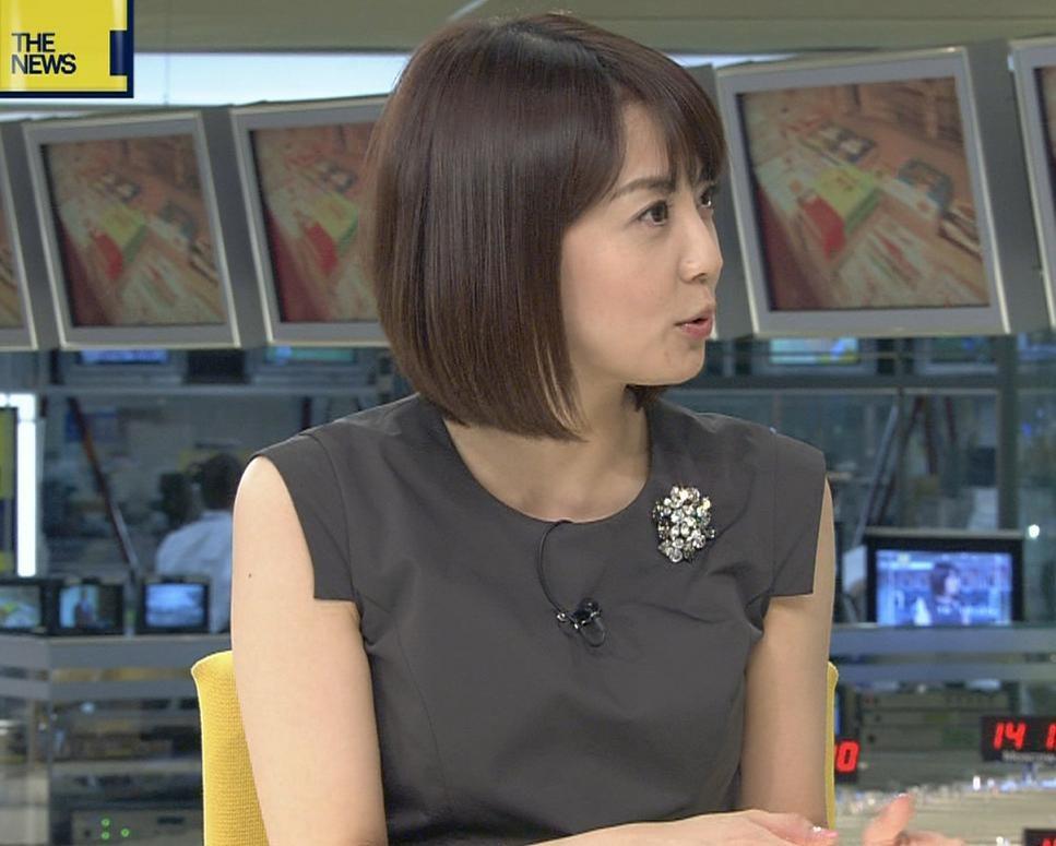 小林麻耶 二の腕フェチに贈る画像 (久しぶりのキャプチャ)キャプ画像(エロ・アイコラ画像)