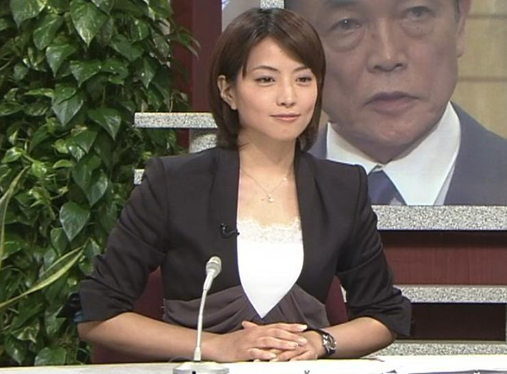 赤江珠緒 スーパーモーニングキャスターキャプ画像(エロ・アイコラ画像)