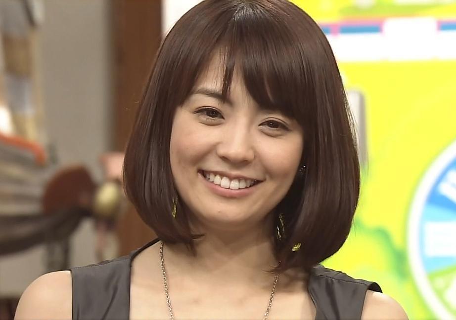 小林麻耶 やっぱりチョーかわいい!!キャプ画像(エロ・アイコラ画像)