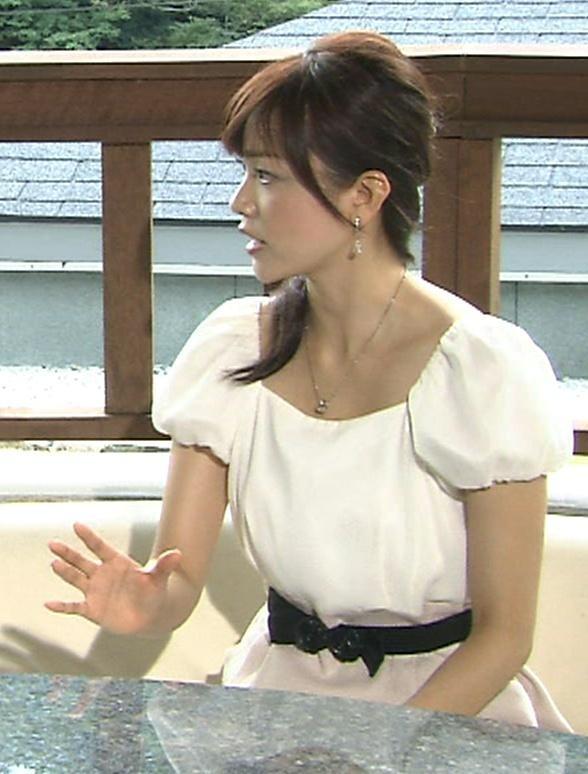 本田朋子 パンチラキャプ・エロ画像2