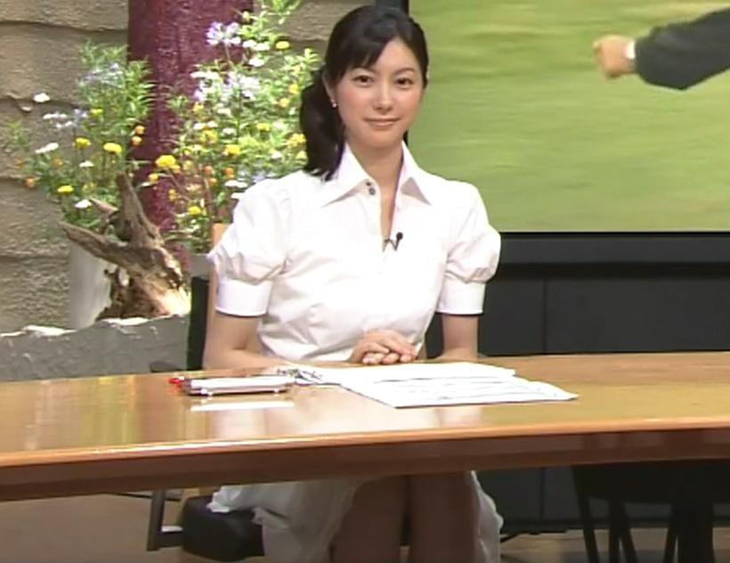 市川寛子 ミニスカートキャプ・エロ画像