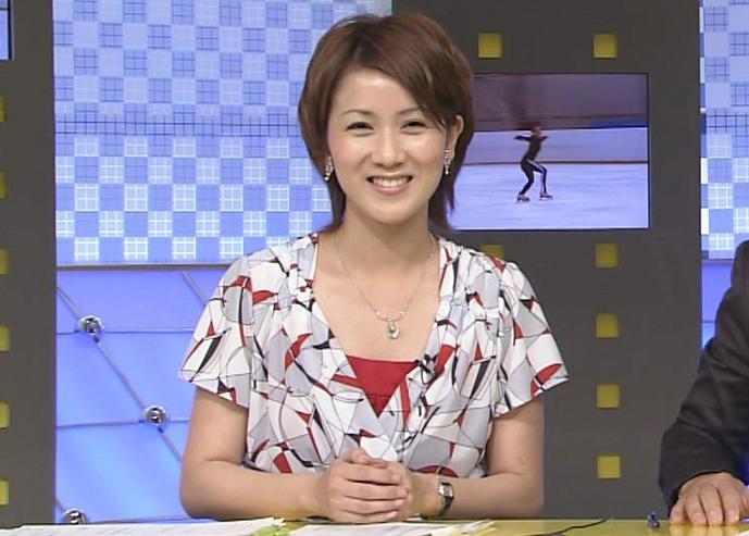 松尾英里子 うるぐすアシスタントアナウンサーキャプ画像(エロ・アイコラ画像)