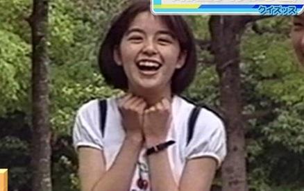 中野美奈子 高2の夏 貴重お宝画像キャプ画像(エロ・アイコラ画像)