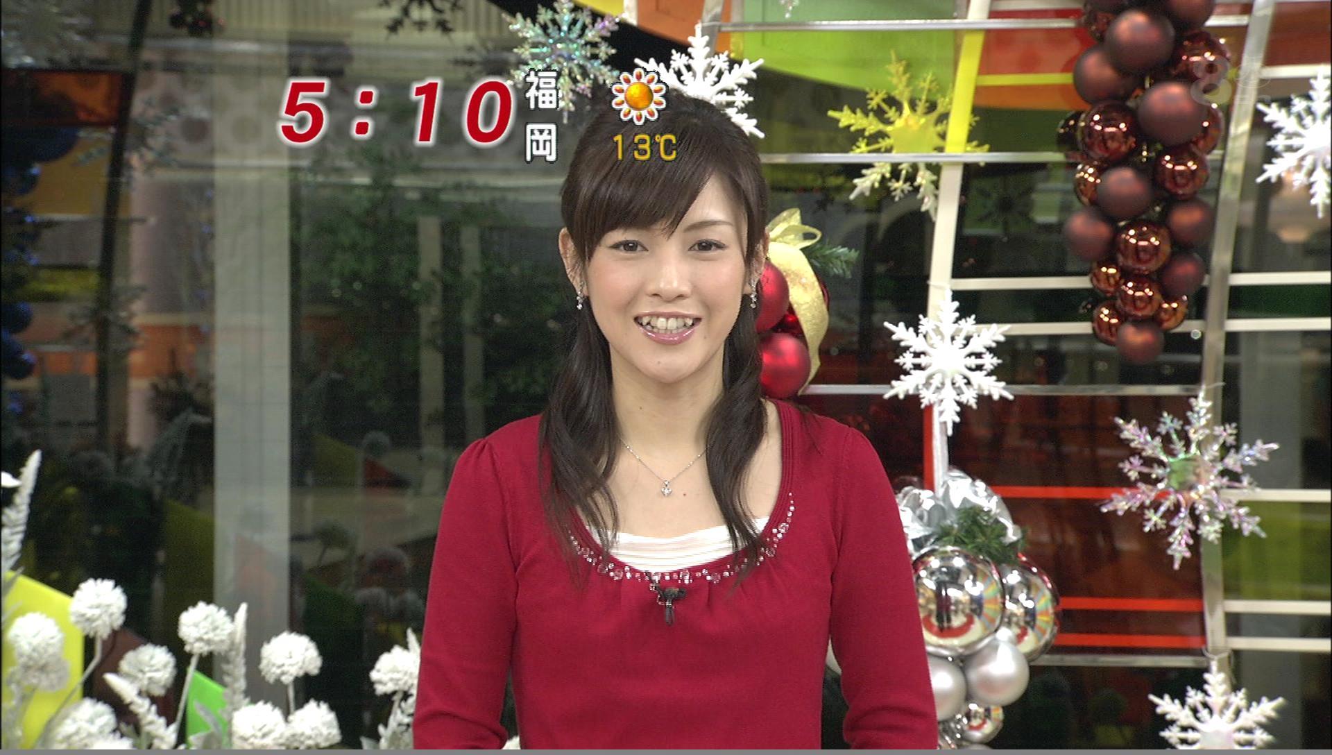 杉崎美香 八重歯がかわいいキャプ画像(エロ・アイコラ画像)