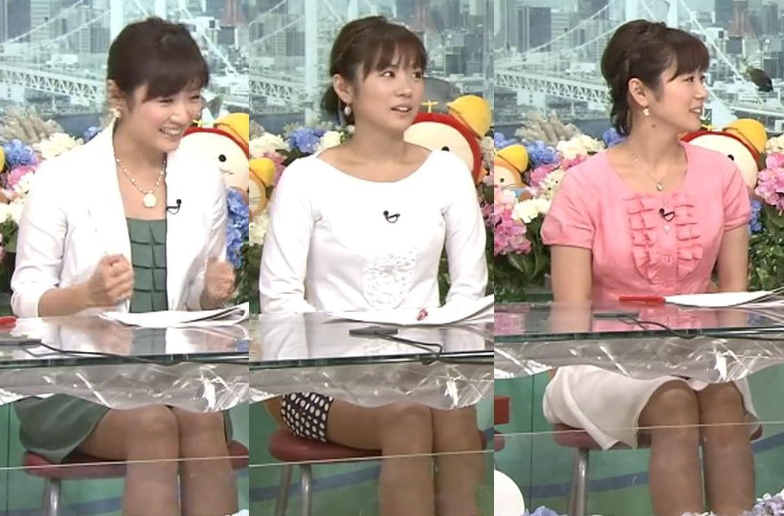 高島彩 最近のミニスカ画像まとめてみましたキャプ画像(エロ・アイコラ画像)