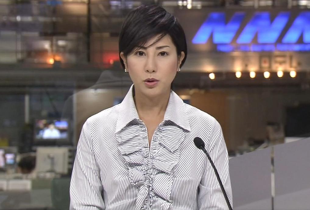 山下美穂子 ストレイトニュースキャプ画像(エロ・アイコラ画像)