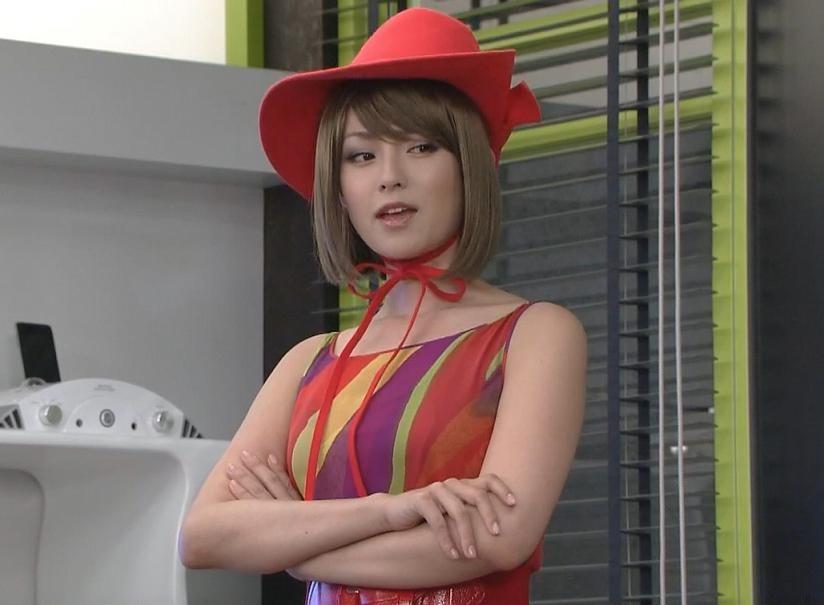 深田恭子 フェチ画像(二の腕も気になる)キャプ画像(エロ・アイコラ画像)