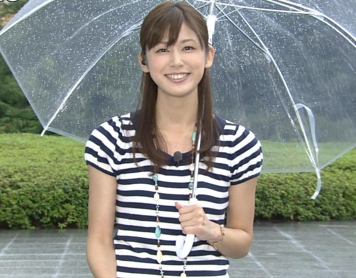 加藤真輝子 清楚系美人アナウンサーキャプ画像(エロ・アイコラ画像)