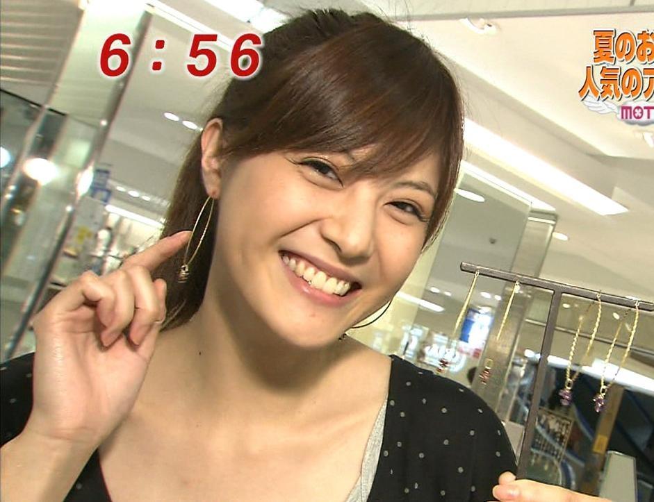 佐藤ありさ かわいい娘キャプ画像(エロ・アイコラ画像)