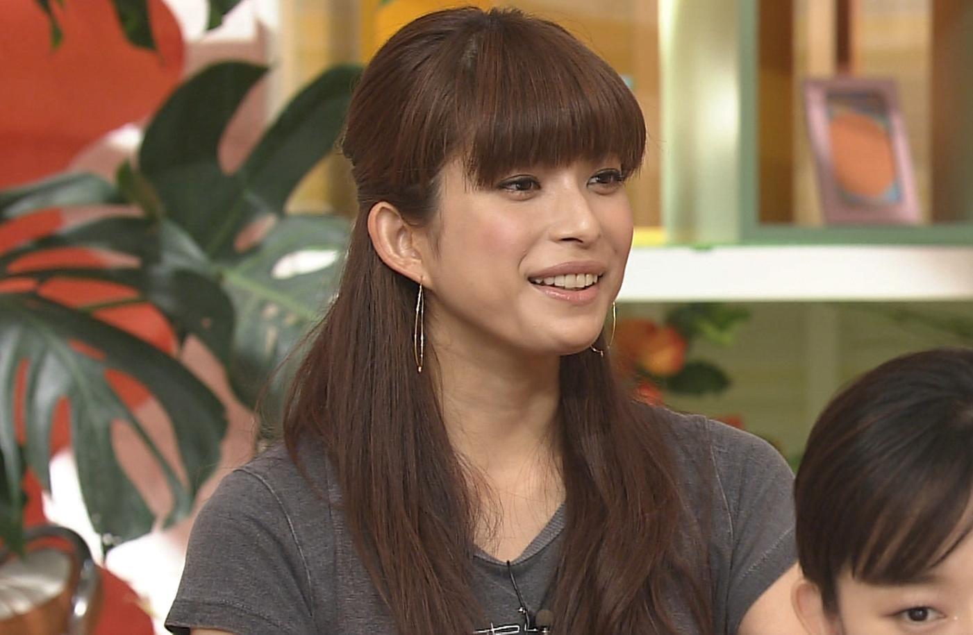 上原多香子 SPEED一番の美人の美脚キャプ画像(エロ・アイコラ画像)