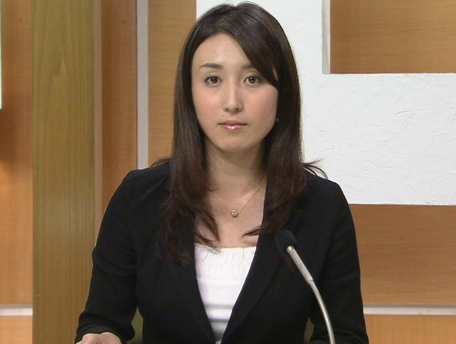 前田海嘉 TXNニュースキャプ画像(エロ・アイコラ画像)