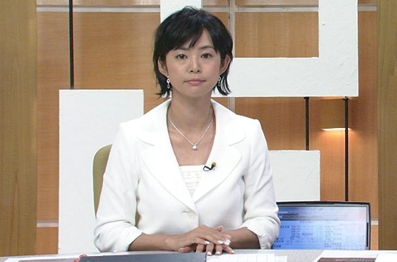 滝井礼乃 色黒系アナウンサーキャプ画像(エロ・アイコラ画像)