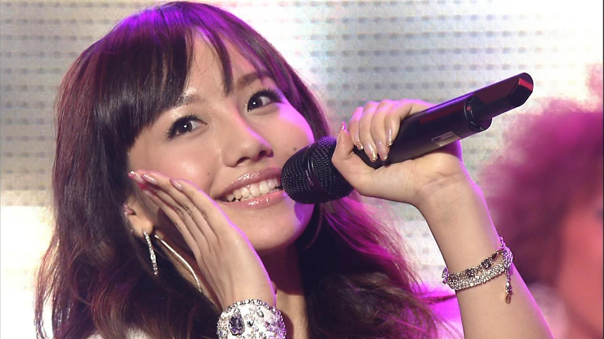 谷村奈南 レコード大賞キャプ画像(エロ・アイコラ画像)