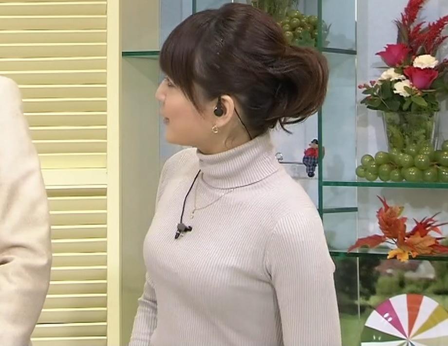 小熊美香 おっぱいキャプ・エロ画像2