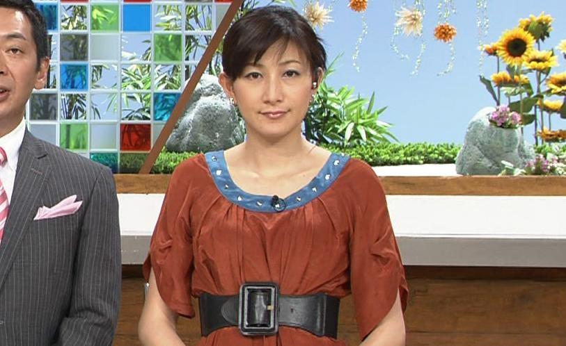 森若佐紀子 ミヤネ屋キャプ画像(エロ・アイコラ画像)