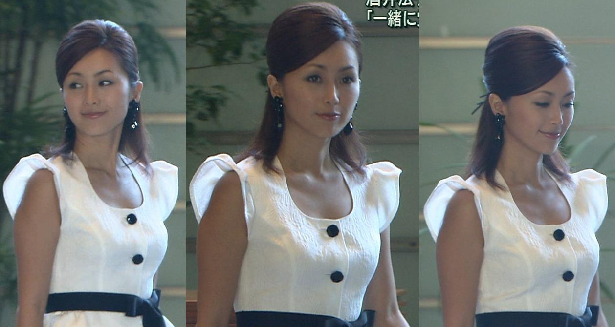 酒井法子 やっぱり美人キャプ画像(エロ・アイコラ画像)