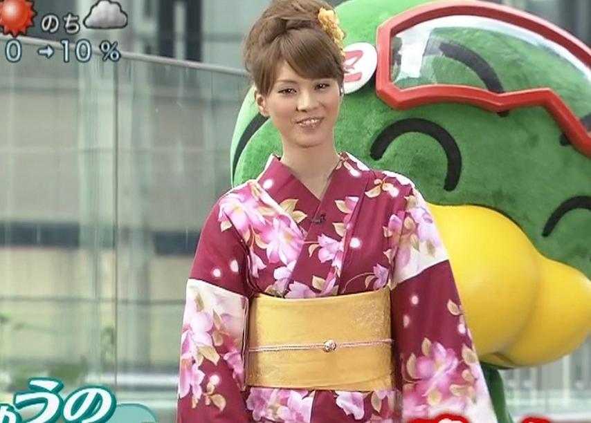 安座間美優 美人の浴衣 ズムサタキャプ画像(エロ・アイコラ画像)