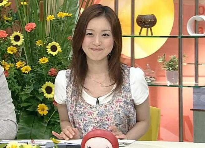 伊藤舞 めんたいワイドキャプ画像(エロ・アイコラ画像)