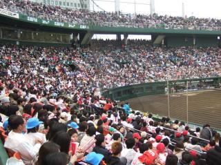 広島市民球場2