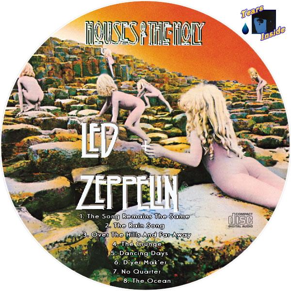 Led Zeppelin / Houses Of The H...