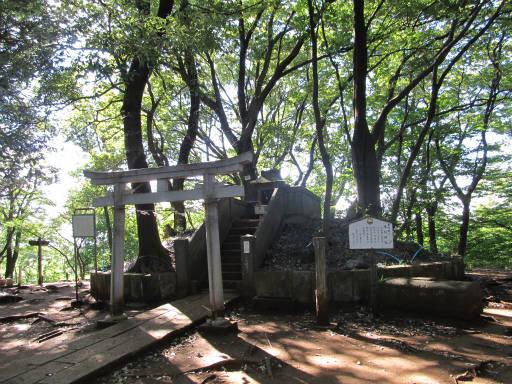 20110714・浅間山12