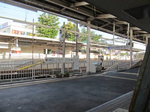 20110714・多磨駅06