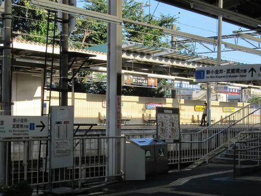 20110714・多磨駅09