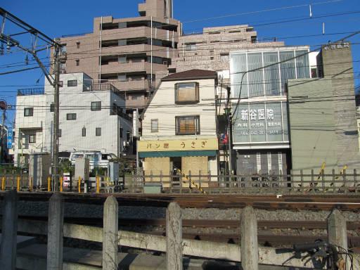 20110714・多磨駅11