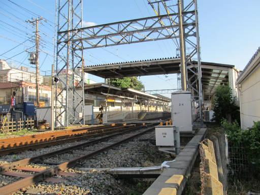 20110714・多磨駅13