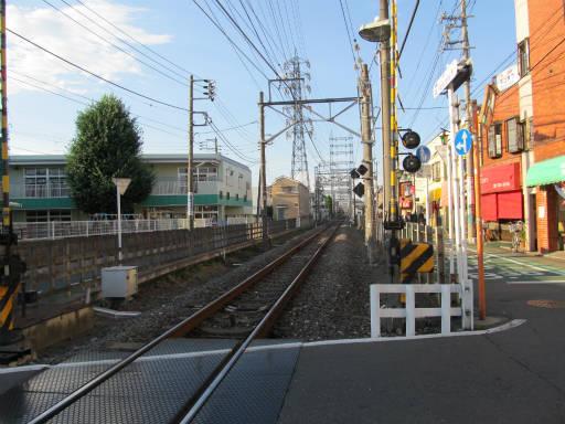 20110714・多磨駅16