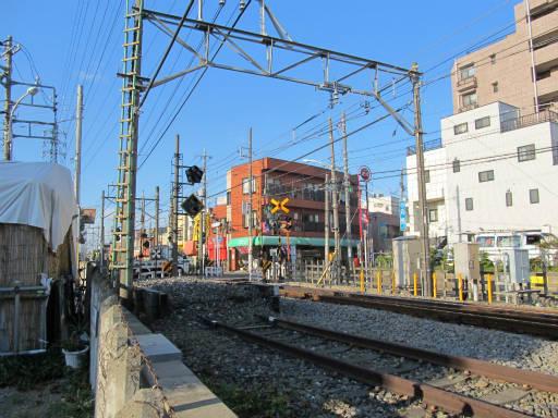20110714・多磨駅14
