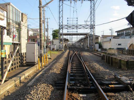 20110714・多磨駅15