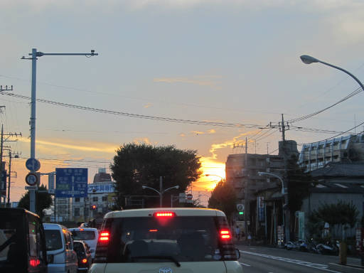 20110714・多磨駅23