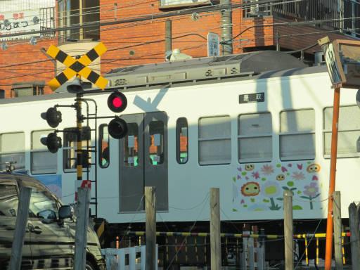 20110714・多磨駅20