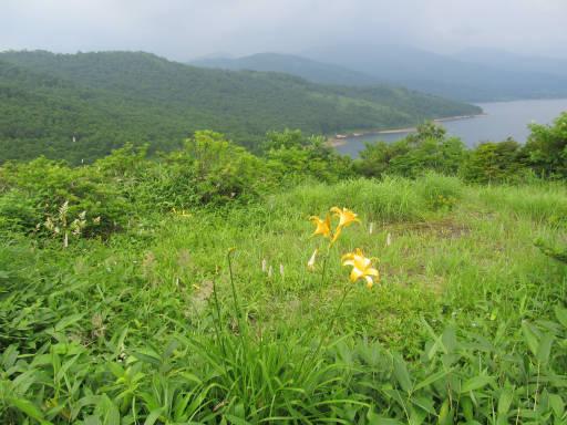 20110717・野反湖空18
