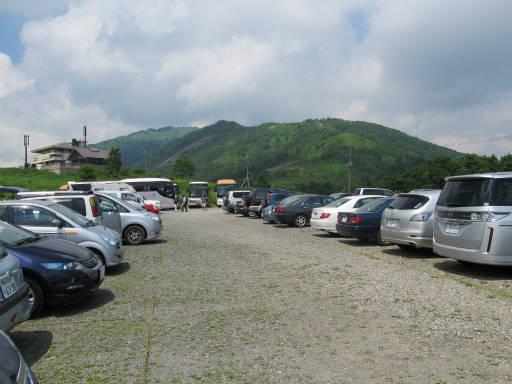 20110717・野反湖01