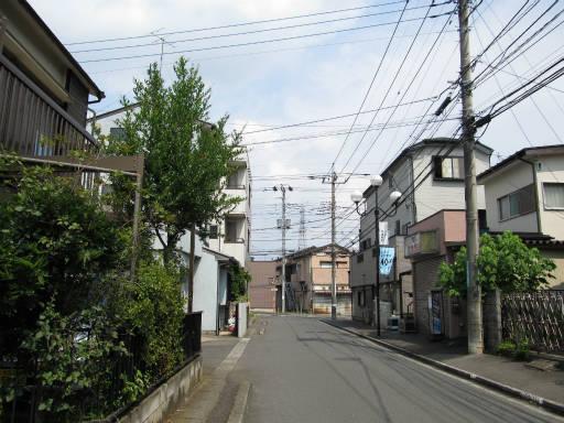 20110816・新所沢散歩01