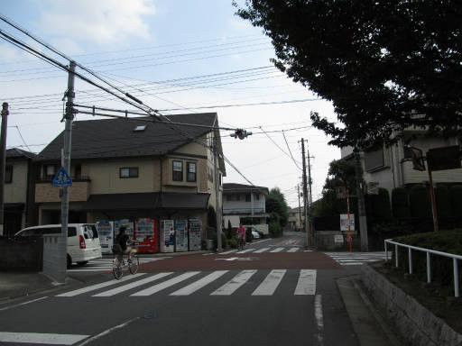 20110816・新所沢散歩66
