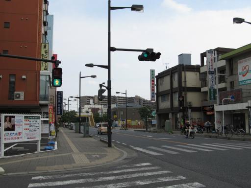 20110816・空・新所沢散歩3