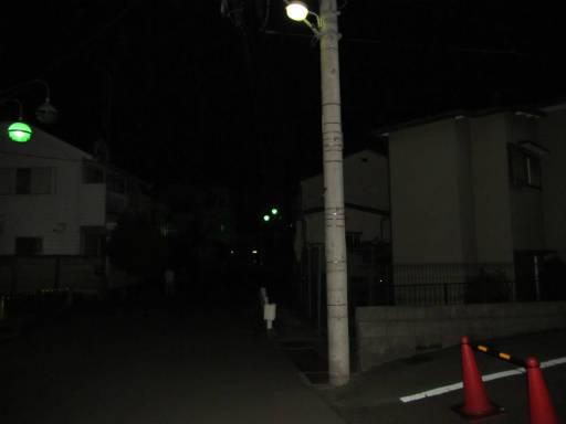 20110824・狭山湖夜の散歩02