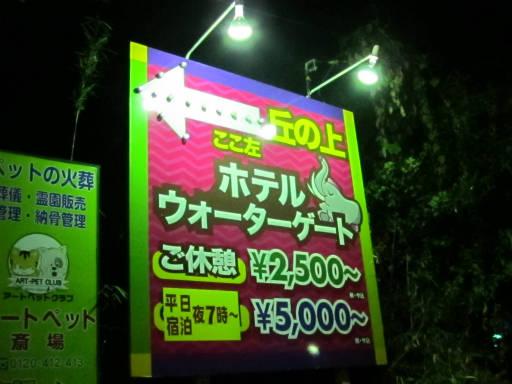 20110824・狭山湖夜の散歩20