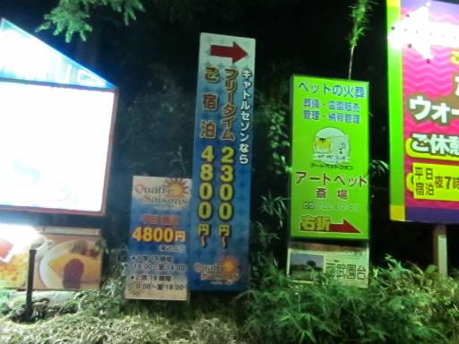 20110824・狭山湖夜の散歩19