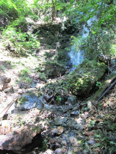 20110910・武甲山3-01・不動滝