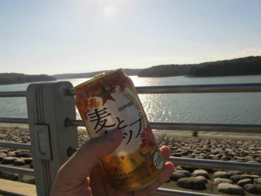 20110918・狭山湖09