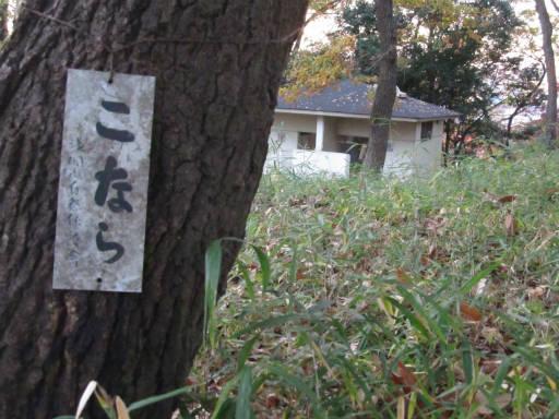 20111211・浅間山08